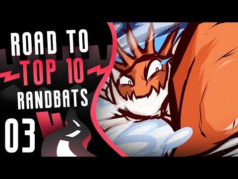 Pokemon Showdown Road to Top Ten: Pokemon Ultra Sun & Ultra Moon Random battles w/ PokeaimMD #3