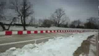 Никита Мисюля - тренировка 22.02.2014