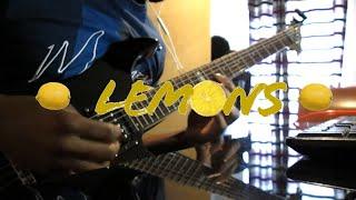 Baixar Ashley Tisdale - Lemons Cover (Original solos)