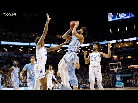 UNC Men's Basketball: Carolina Tops Duke to Reach ACC Title Game
