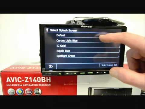 Pioneer AVIC-Z140BH Review By Me In Great Detail