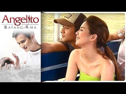 Angelito Ang Batang Ama - Episode 36