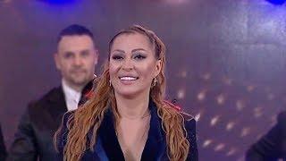 Ceca - Autogram - Novogodisnji program - (TV Palma Plus 2019)