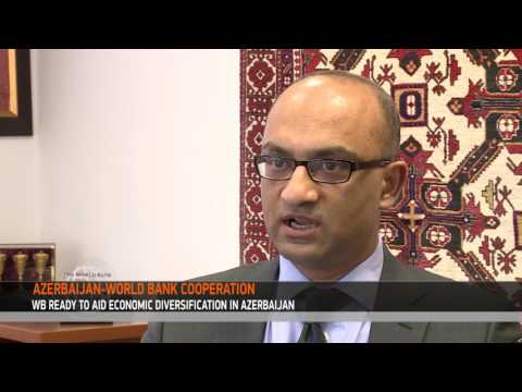 AZERBAIJAN - WORLD BANK COOPERATION