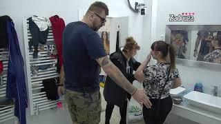 Zadruga 4 - Miljana i Danijel se svađali u kupatilu - 23.02.2021.