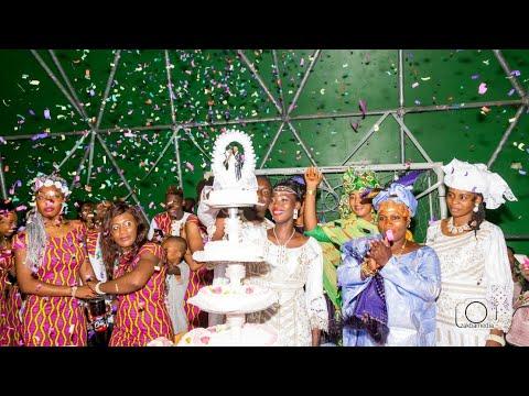 Mariage de Billa Soumaila & Bara Maria (trailer)
