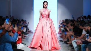 Mehmet Korkmaz Fall/Winter 2020/21  Arab Fashion Week