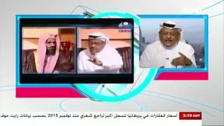 تفاعلكم :عبدالرحمن الخطيب يكشف كواليس مواجهته مع الشيخ الهبدان