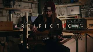 Artifiction - ALTAR [Guitar Playthrough Nazgul7]