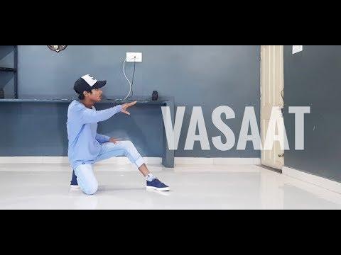 Vaaste Song Dance Video