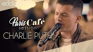 Charlie Puth - Mother / Attention (Acoustic session)