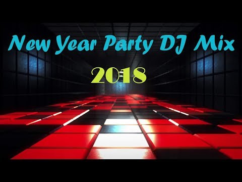 New Year Party 2018 BEST DJ MIX || Bollywood Songs || English songs with Bhangra beats