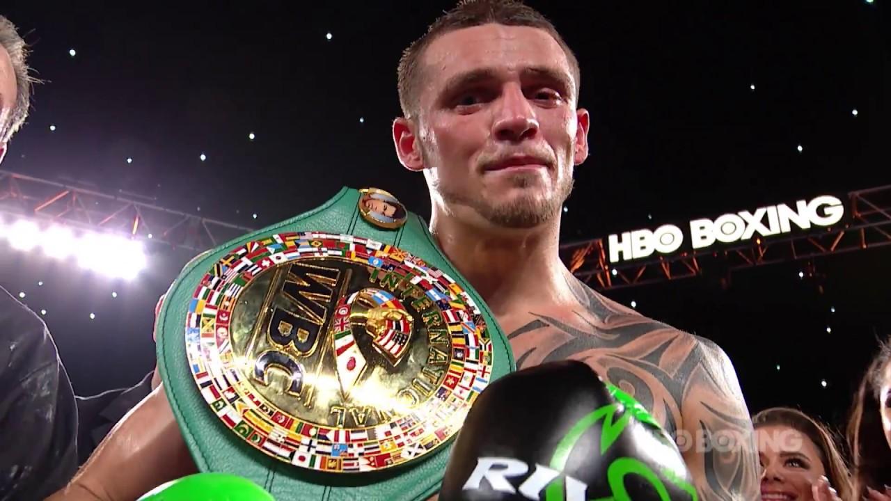 Bernard Hopkins vs Joe Smith Jr WCB Highlights HBO Boxing