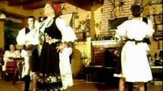 Rafila Bărbos - Chioreană-s bine-mi şede