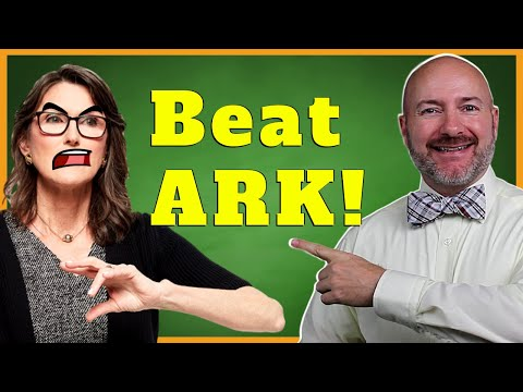 How to Beat the ARK Funds Guaranteed