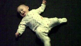 Geico Ringtone Baby Boogie Dance