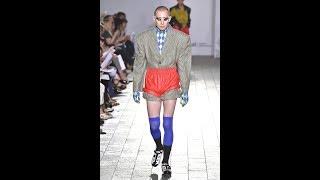 Мужская джинсовая куртка Levi`s: обзор