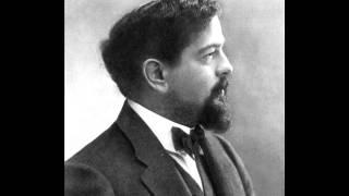 C. Debussy - Prelude No.8: La fille aux cheveux de lin - Krystian Zimerman