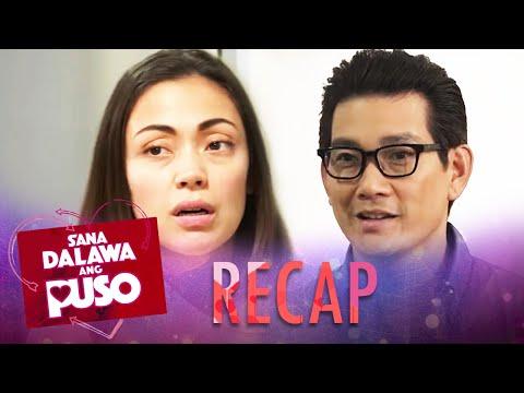 Sana Dalawa Ang Puso: Week 29 Recap - Part 2