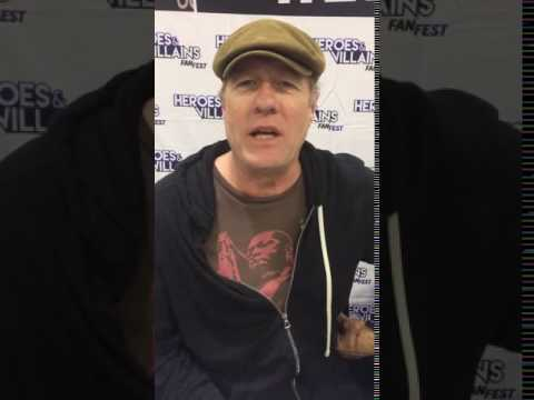 Gregg Henry Supports FusZion