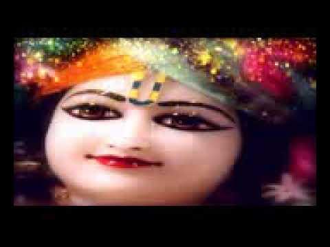 Bansi Wale Ke Charno Mein Sar Ho Meraबंसी वाले के चरणों में सर हो मेराShri Krishna Bhajan