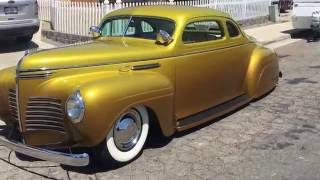 Download 1940 Plymouth chop Mp3 and Videos