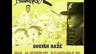 "Doujah Raze - ""Plastic World [Instrumental]"" OFFICIAL"