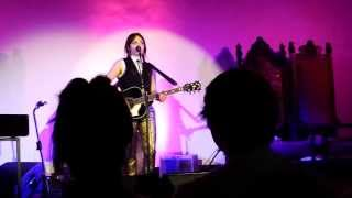KT Tunstall - Stoppin