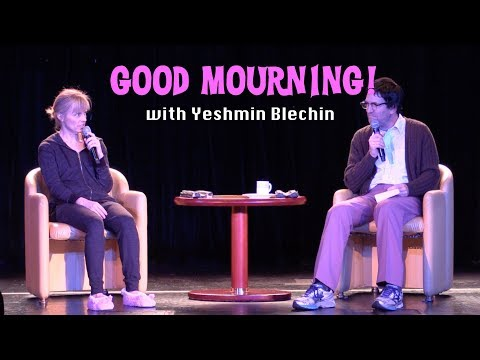 Maria Bamford & Molly Lewis on Yeshmin's Morning Show #9