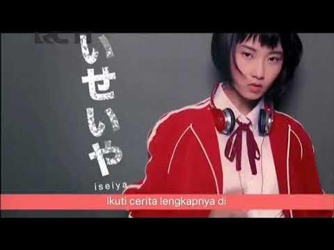 Iklan Shinzui Ume Body Mist + Love Story 30s  (2018) @ RCTI