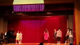 Publication Date: 2018-04-29 | Video Title: 英華小學綠白大賽:家長隊之生命導師隊-回家 27 April