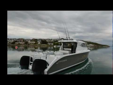 Titan 300 EC - Leisure Boating review