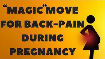 hqdefault - Labor Signs Lower Back Pain