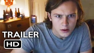 The Good Neighbor Official Trailer #1 (2016) Thriller Movie HD