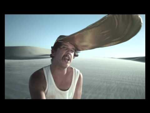 Jack Parow - Dans Dans Dans ft. Francois van Coke