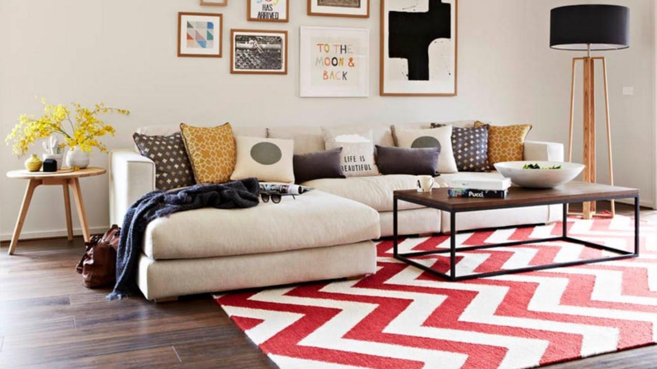 51+ Best Living Room Rugs - YouTube