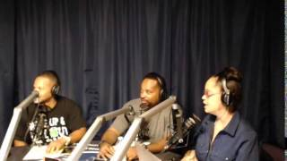 The Roll Out Show 8 07 15 pt1 of 2
