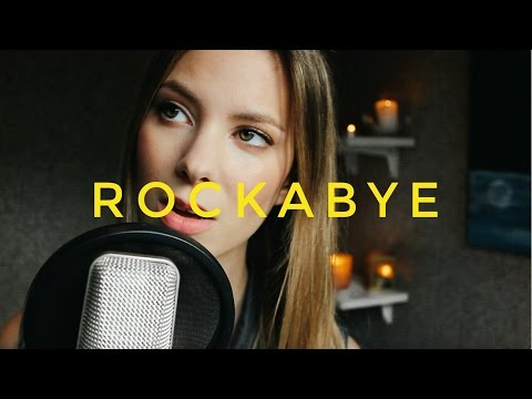Rockabye - Clean Bandit  Romy Wave piano cover
