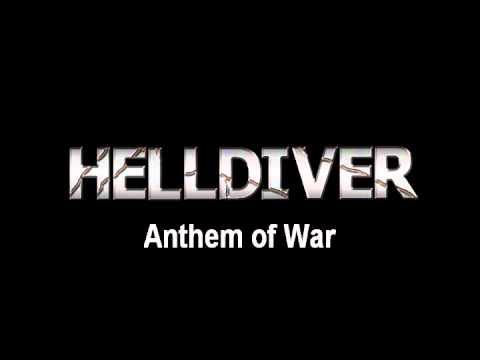 Anthem of War