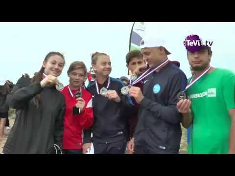 Tournoi multisports Manche-Jersey