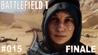 BATTLEFIELD 1 | #015 Das Ende vom Krieg? | Let's Play Battlefield 1 (Deutsch/German)
