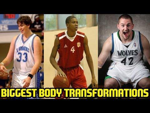 BIGGEST BODY TRANSFORMATIONS! THATS MARC GASOL?NBA 2K17 MYTEAM ONLINE GAMEPLAY