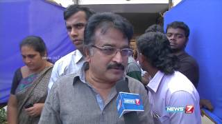Kalaipuli S Thanu Wins Producer's Council Elections