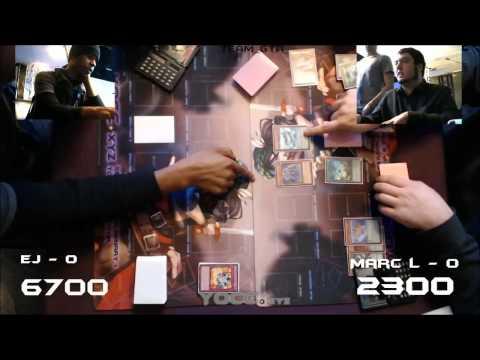 YOCC Season 2, Prelim 1 Round 4: EJ - satellarknight vs qliphoth - Marc C