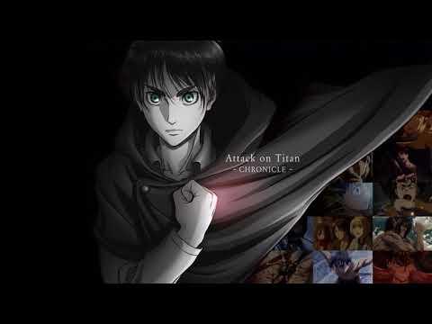 Attack on Titan ~Chronicle~ (End Credits Extended Mix) | Hiroyuki Sawano feat. Eliana & Laco