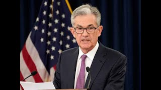 US Fed leaves interest rate unchanged, hints future cuts