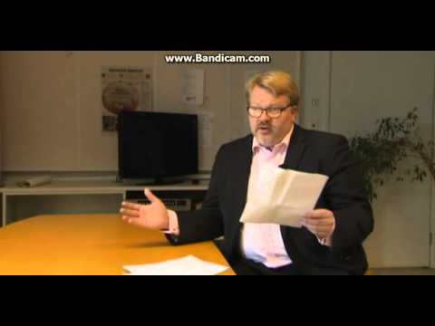 Johan Bäckman Pressiklubin nettiextarassa