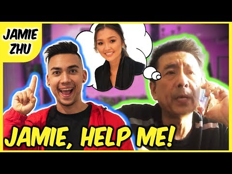 FINDING MY DAD A GIRLFRIEND!