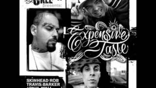 Expensive Taste  Feat. B-real & Too Short  Famous Anthem