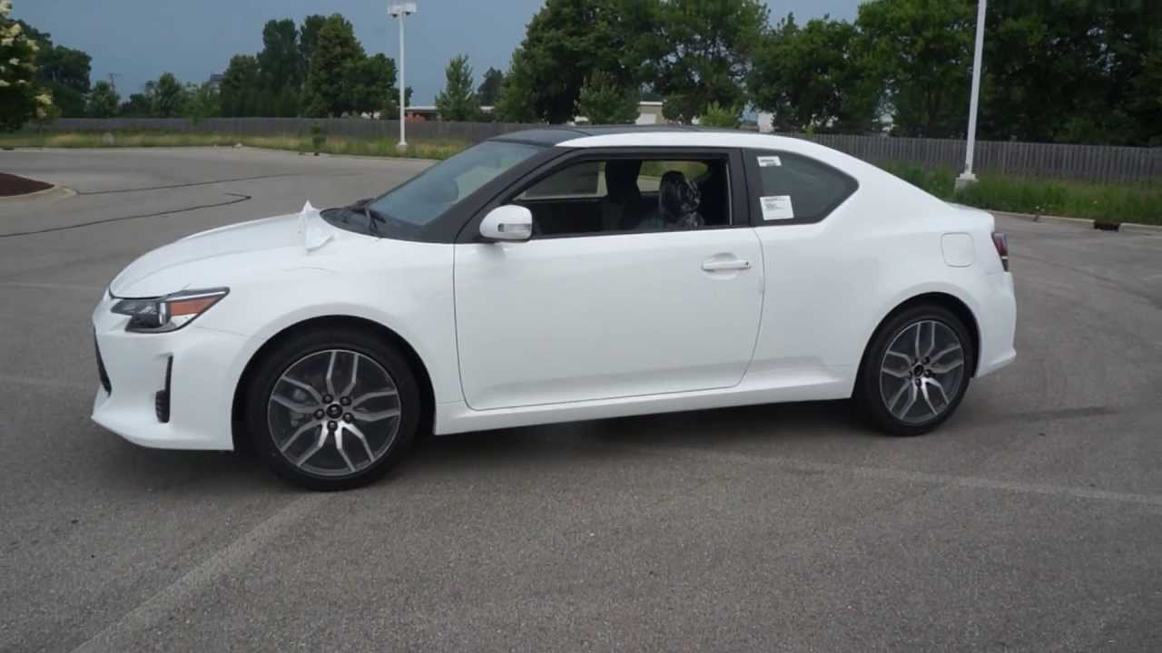 Lovely Tc Scion 2016